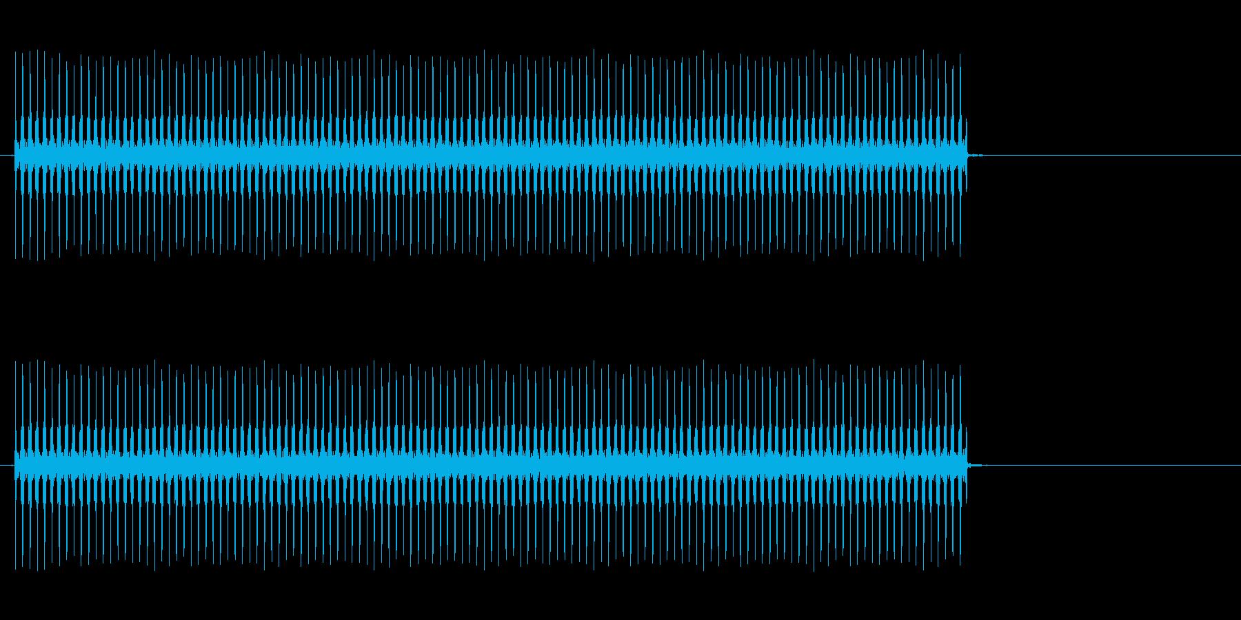 【不正解02-5】の再生済みの波形