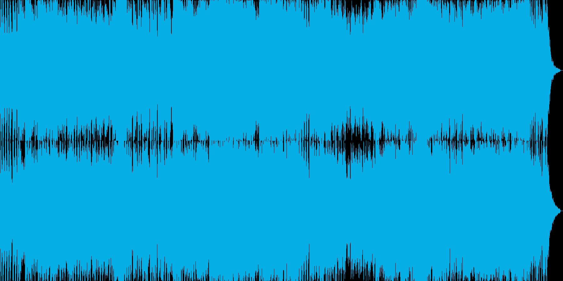 映画・ゲーム用メインテーマ2の再生済みの波形