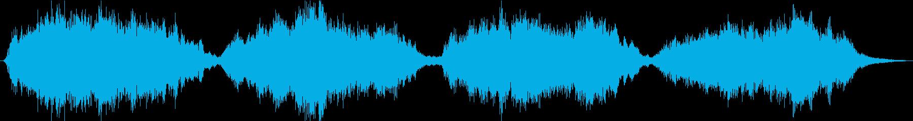 愛の歌/カーロ・ミオ・ベン/弦楽合奏の再生済みの波形