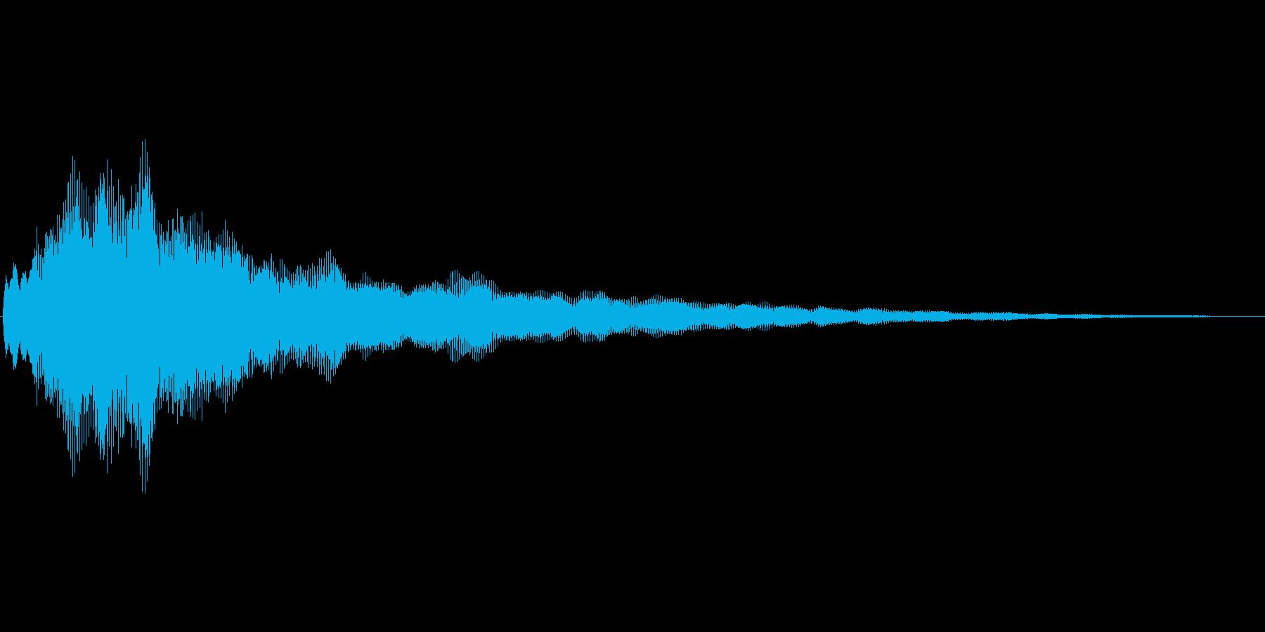 キラーーーン #52の再生済みの波形