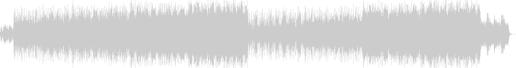 明るく爽やかなオーケストラポップ-01の未再生の波形