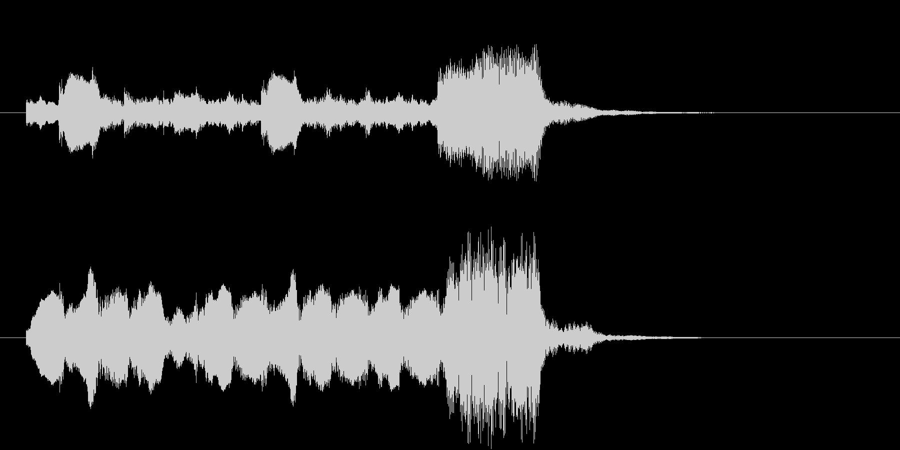 失敗・不正解・残念(オーケストラ楽器)の未再生の波形