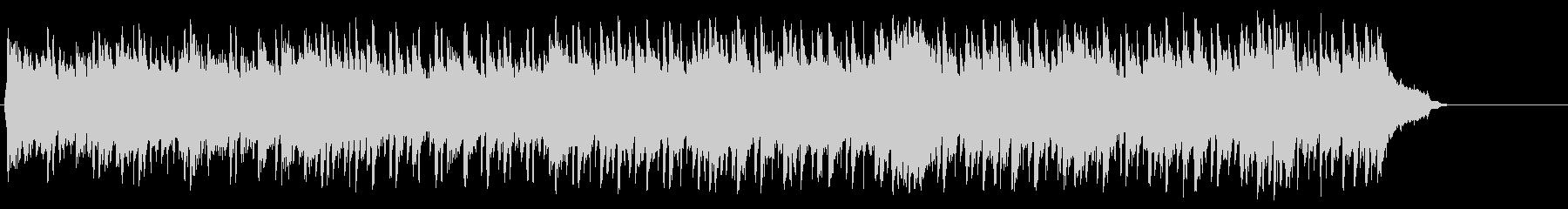ポップ アコースティック(イントロ~…)の未再生の波形
