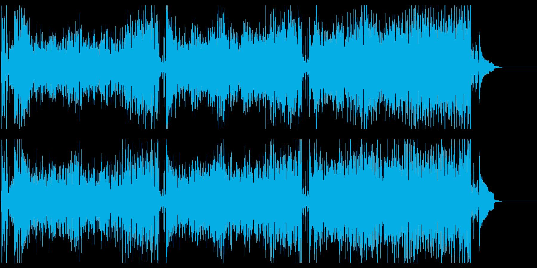 マジックショー バー 大人 ムード 上品の再生済みの波形