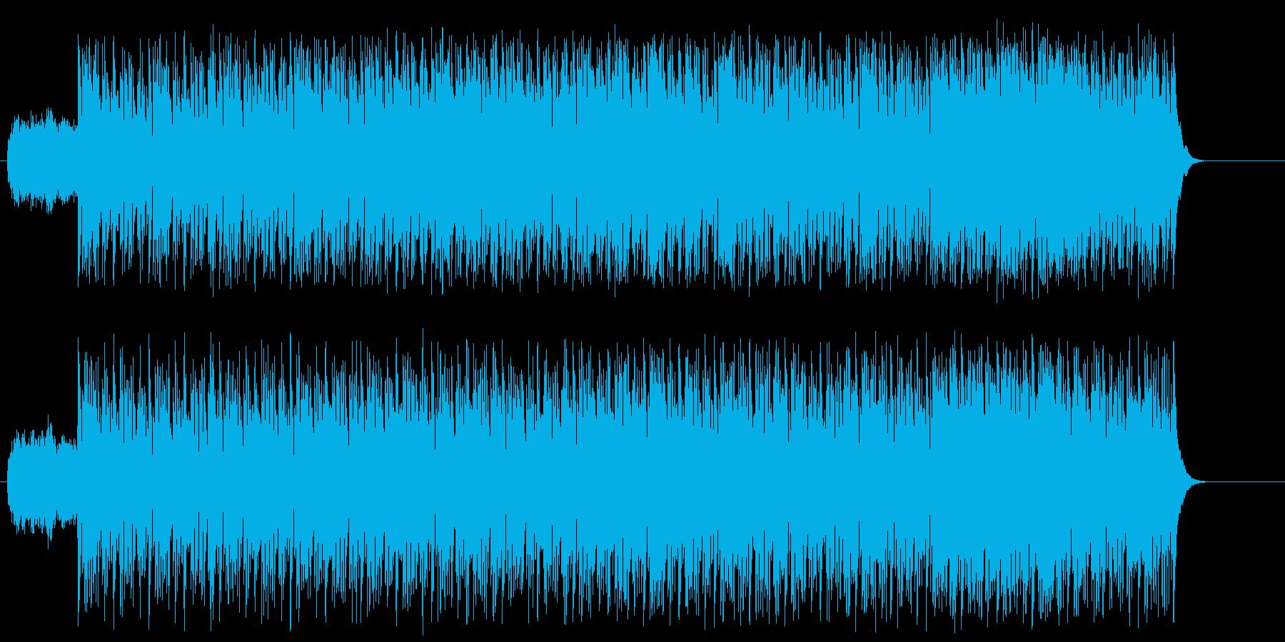 科学 報道 謎 躍動 神秘 宇宙 工業の再生済みの波形