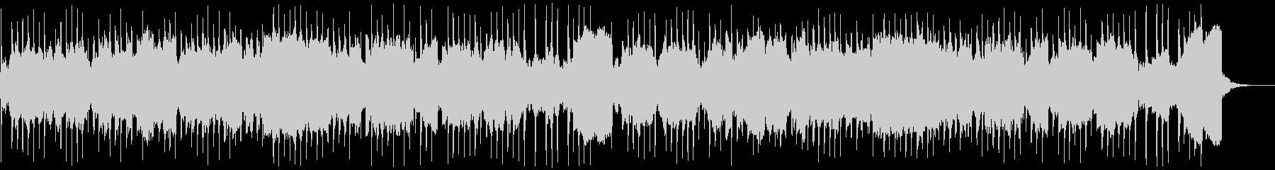 和サウンドによるさくらさくらの未再生の波形