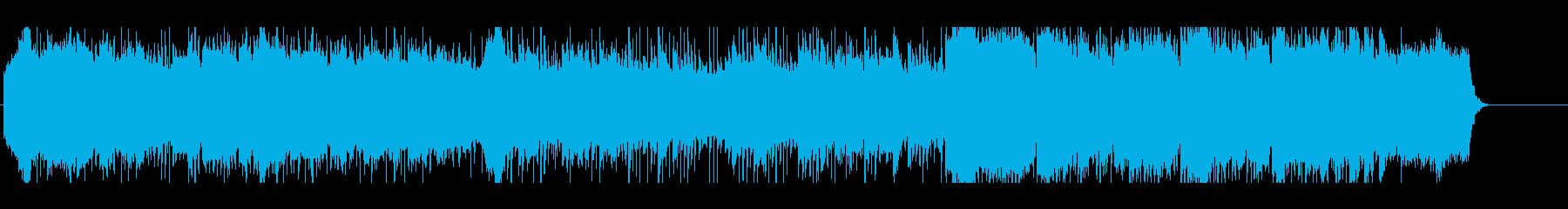 紀行 民族 アジア さびしい 夕暮れの再生済みの波形