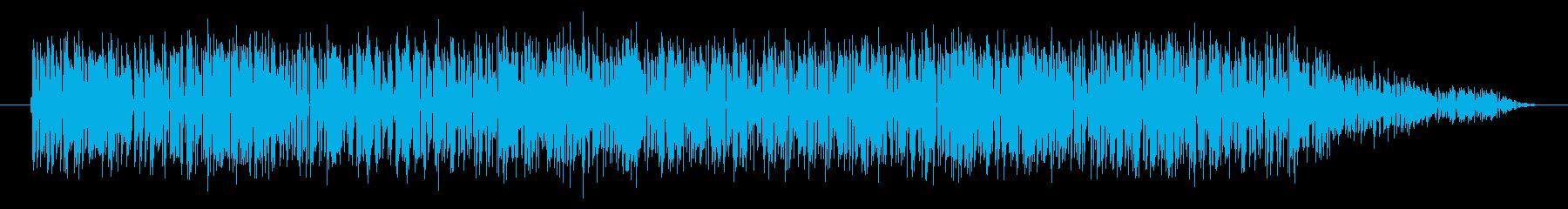 【NES RPG02-11(崩壊)】の再生済みの波形