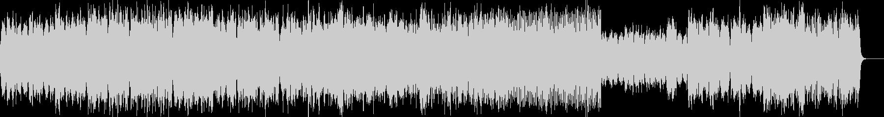 上品 ティータイム 中世 バロック 優雅の未再生の波形