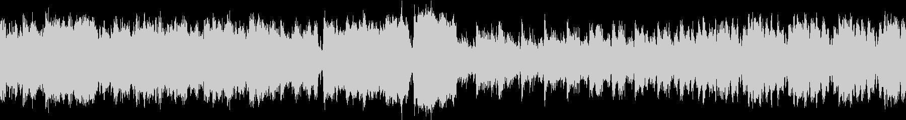 行進曲 勇ましい 高音質ver ループ1の未再生の波形