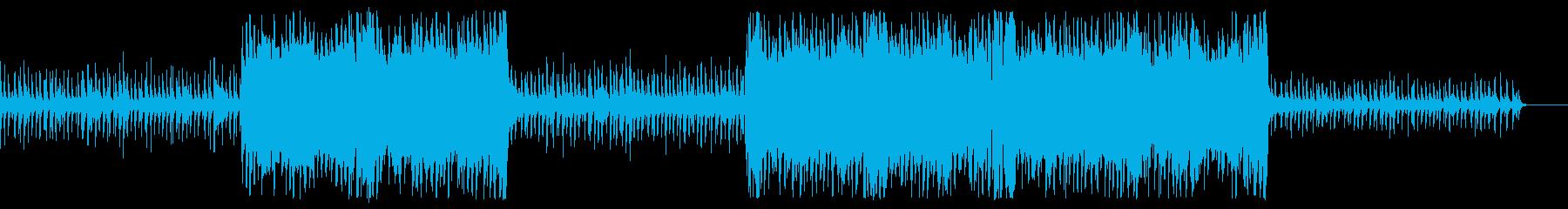【メロディ・ドラム・ベース抜き】シンプ…の再生済みの波形