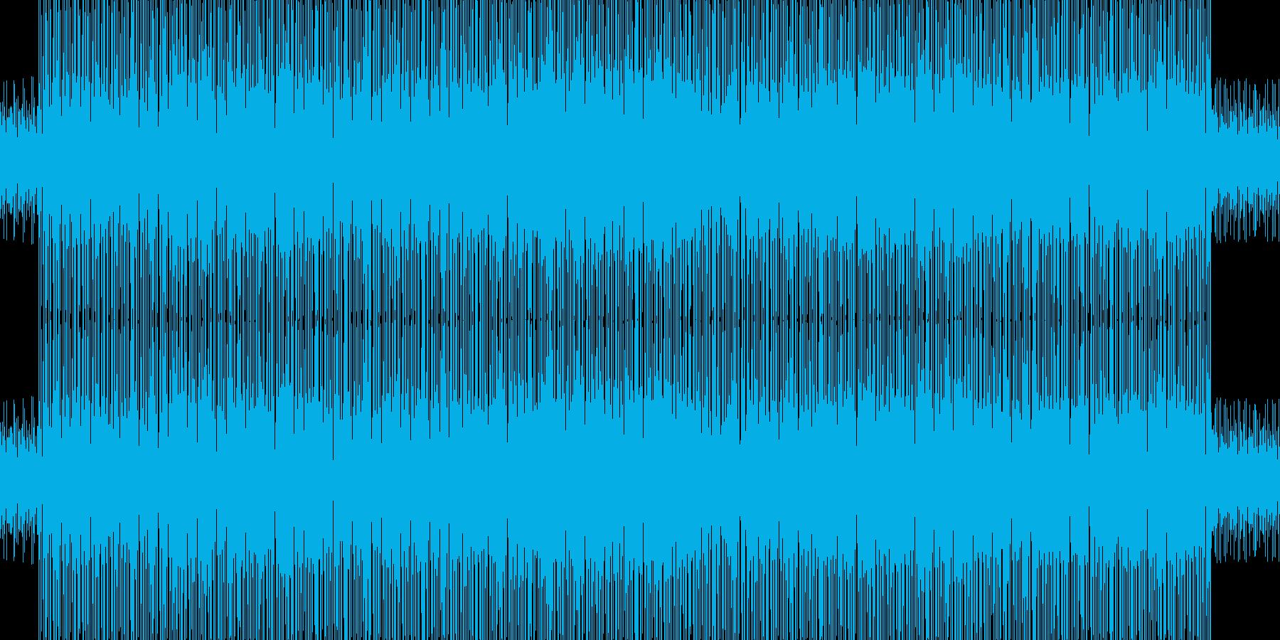 ドラム アコースティックベース、ローズ…の再生済みの波形