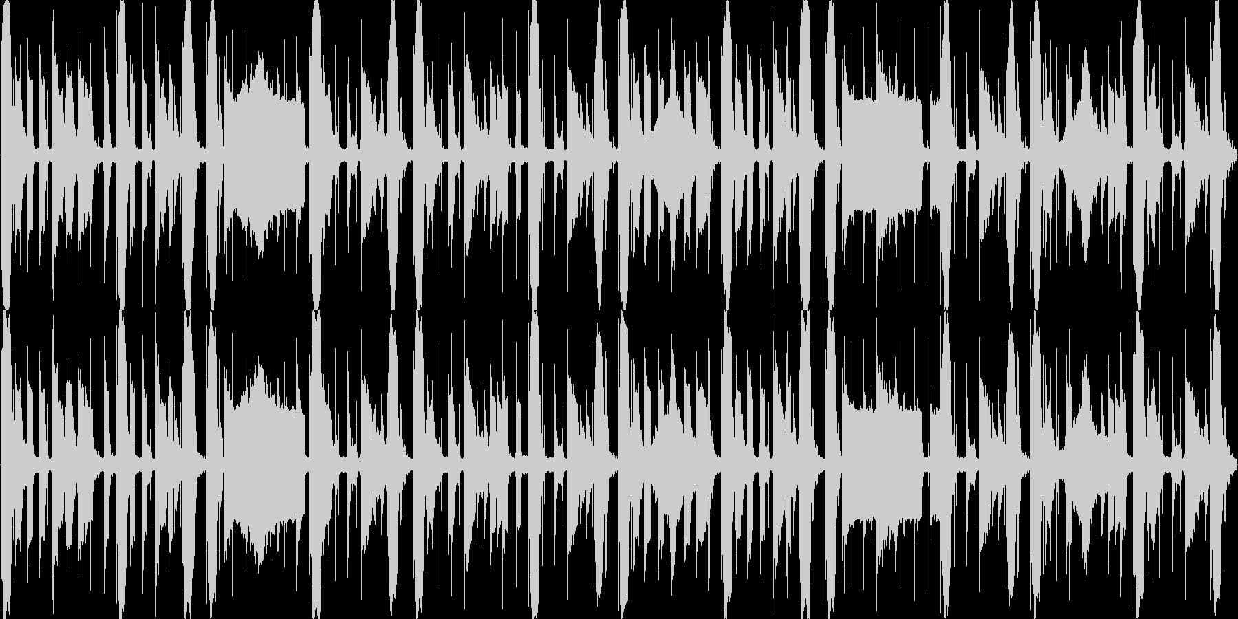 【ヒップホップ/SAX】の未再生の波形