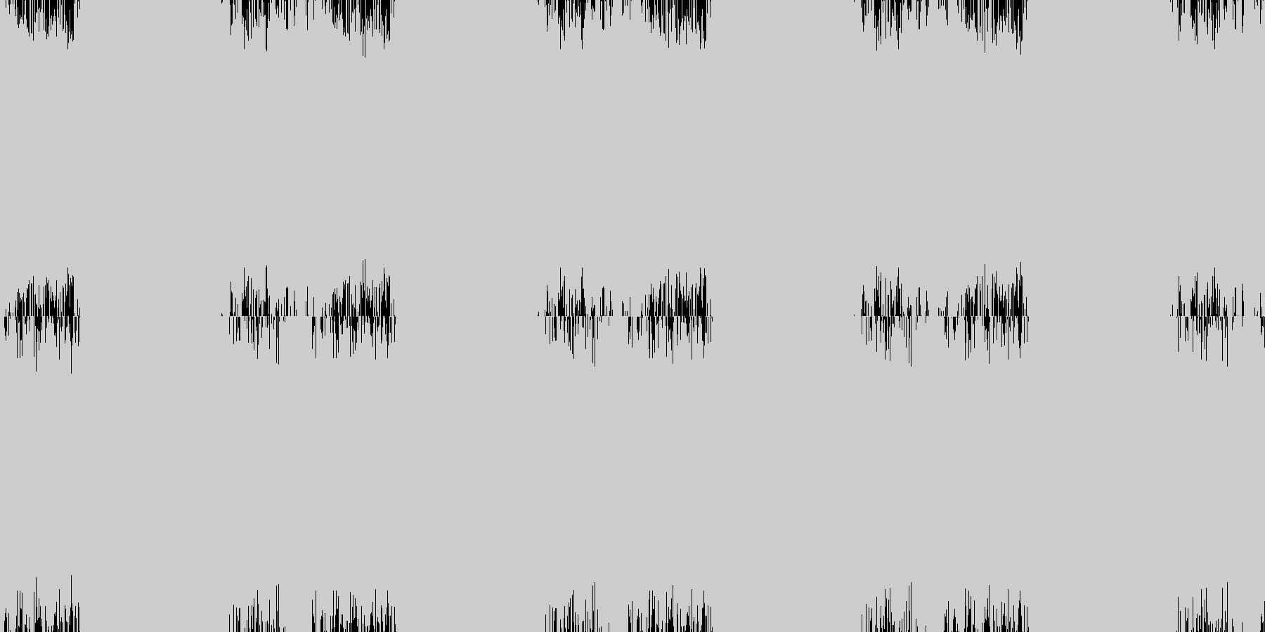 【ドキュメンタリー/神秘】の未再生の波形