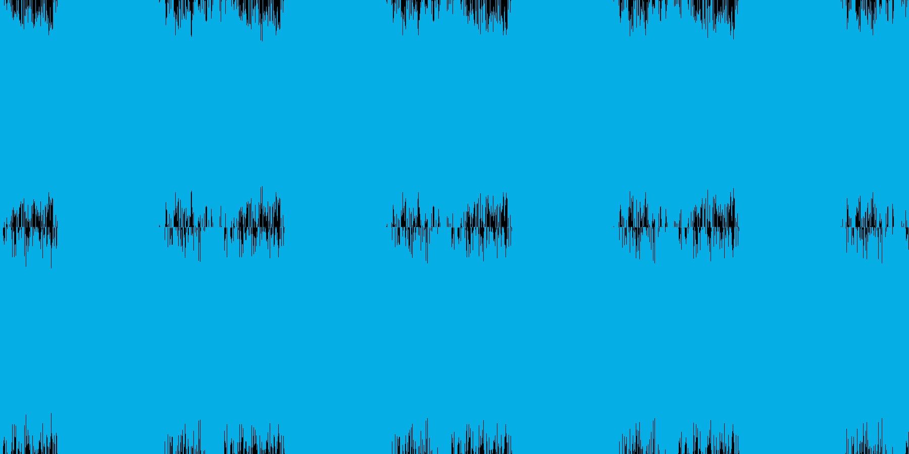 【ドキュメンタリー/神秘】の再生済みの波形