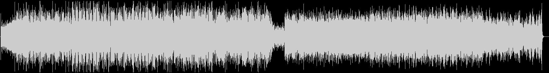 アイリッシュ・ケルト・民族音楽の未再生の波形