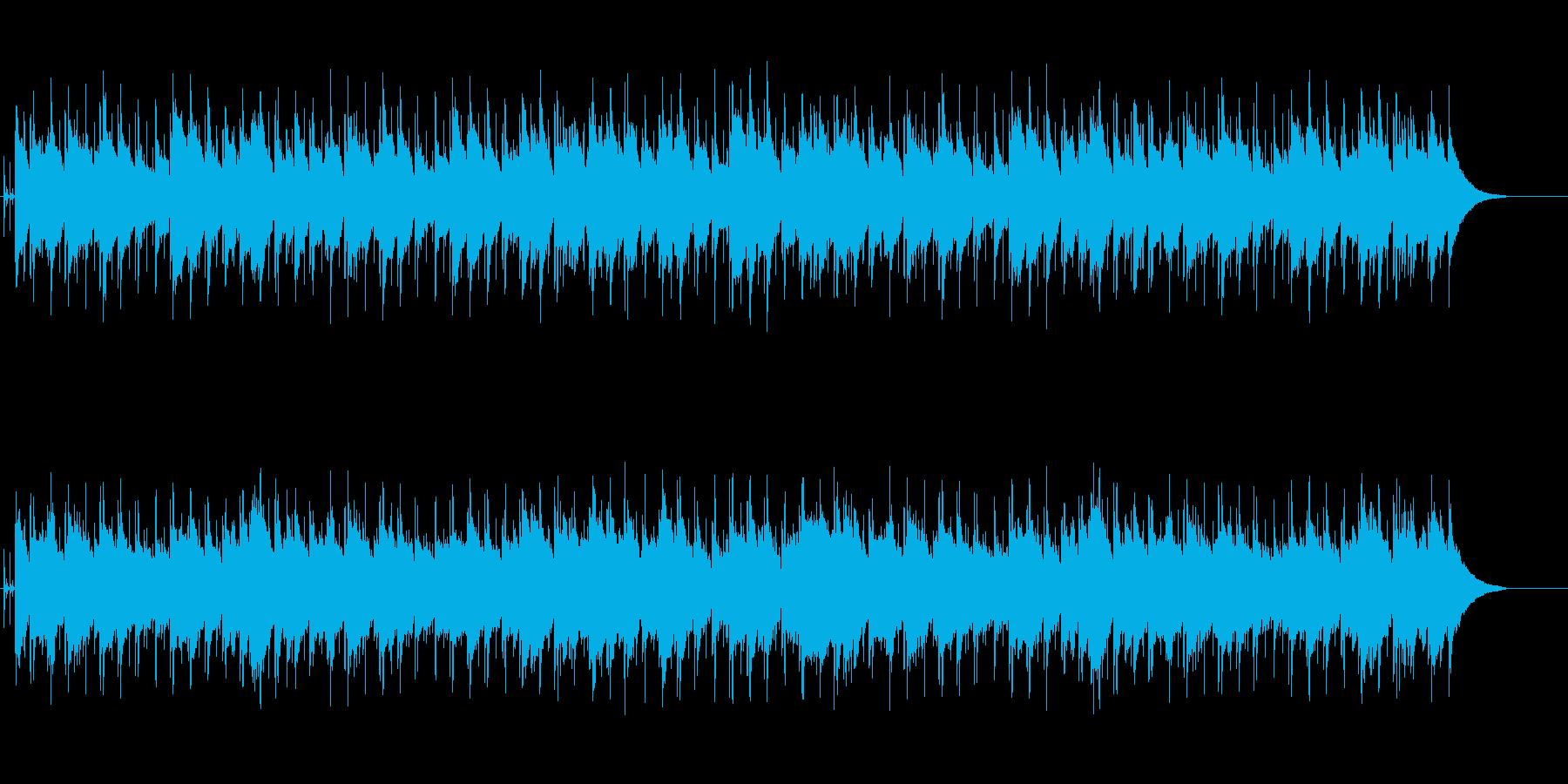 陶酔感を秘めた郷愁のポップ・バラードの再生済みの波形