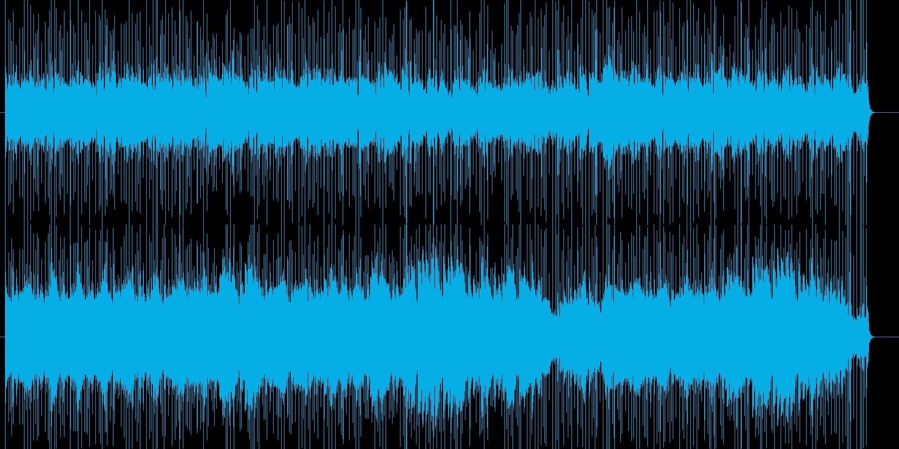 不思議で謎めいた、切ないピアノバラードの再生済みの波形