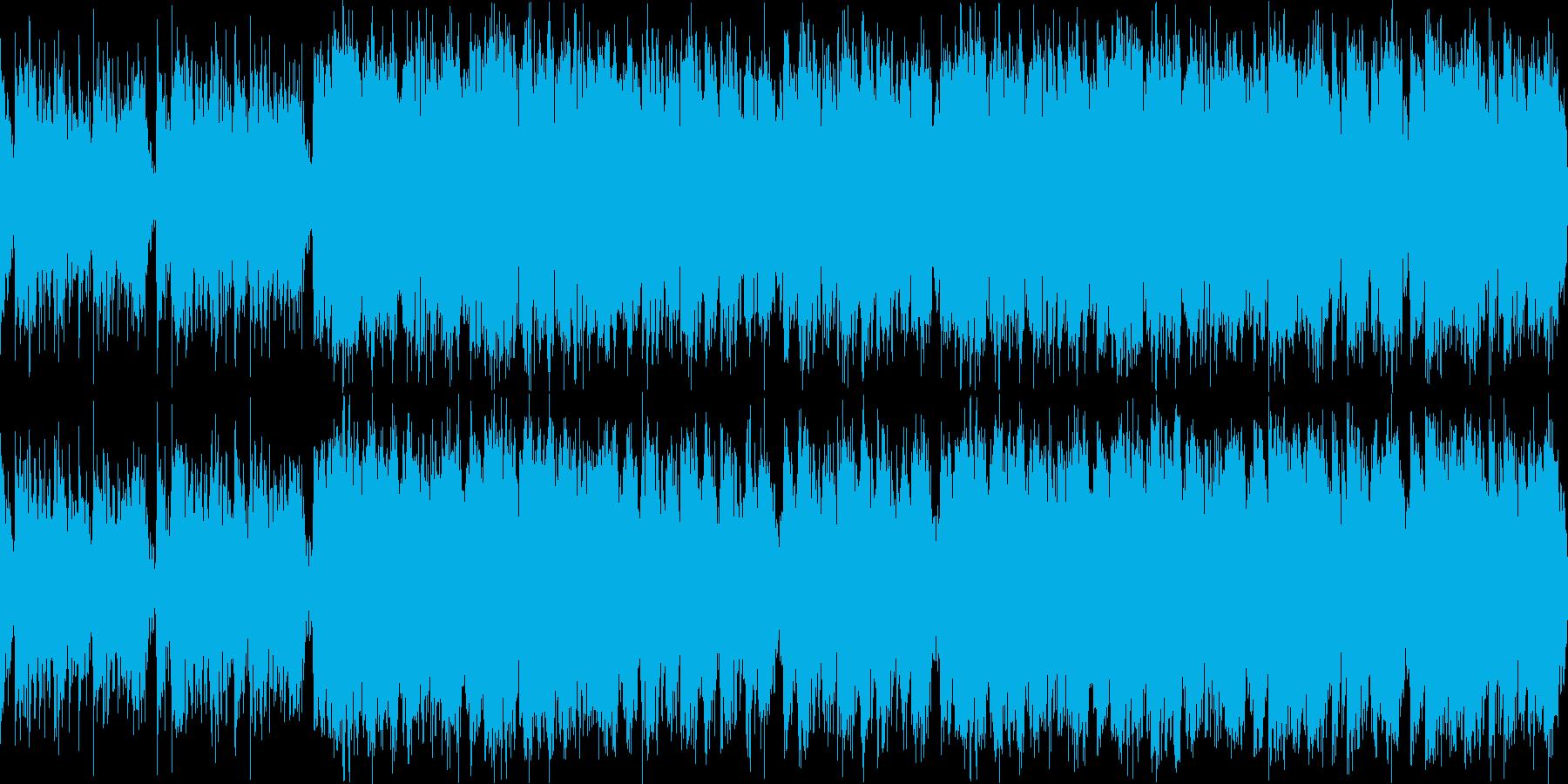 機械 工場 金属 ループの再生済みの波形