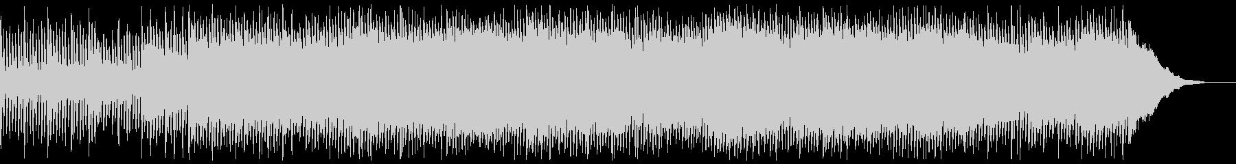 【ドラム・ベース抜き】映像BGMに最適…の未再生の波形