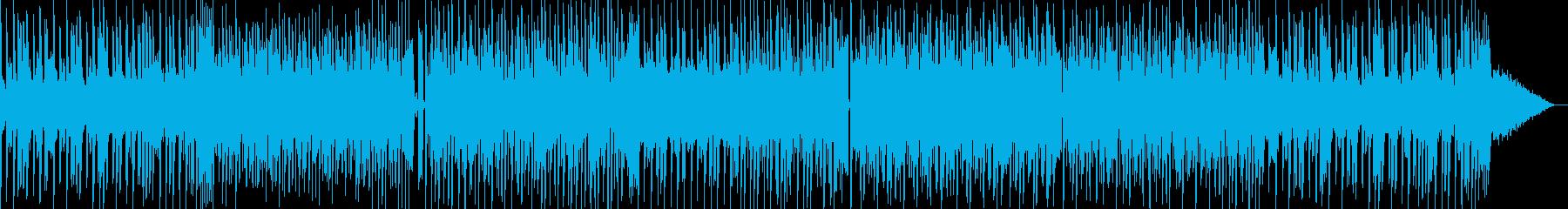 切ないリフと疾走感のあるリズムが印象的の再生済みの波形