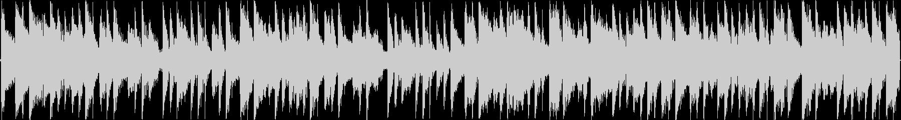 アクションパズル的な明るい1(ループ可)の未再生の波形