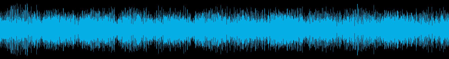 SNES レース02-02(エンジン ルの再生済みの波形