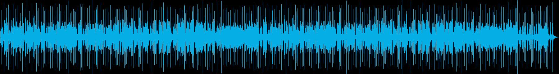 奇妙だけどどこか癖になる楽曲 ゲーム等にの再生済みの波形