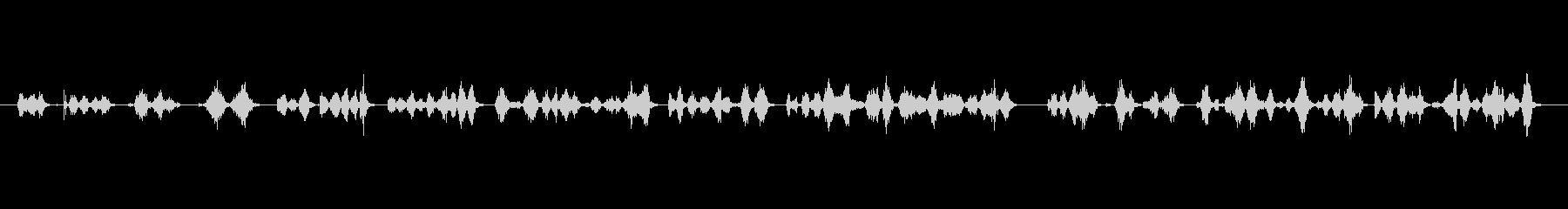 【ボールペン01-03(書く)】の未再生の波形
