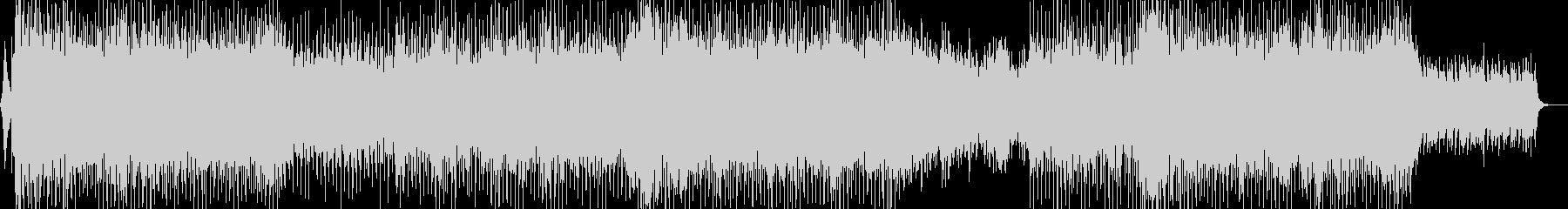 EDMポップで明るいクラブ系-15の未再生の波形