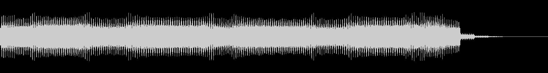 レーザー、ビーム、光などのイメージの未再生の波形