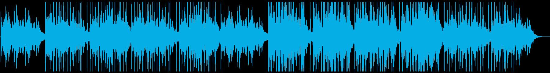 仲間をイメージした曲ですの再生済みの波形