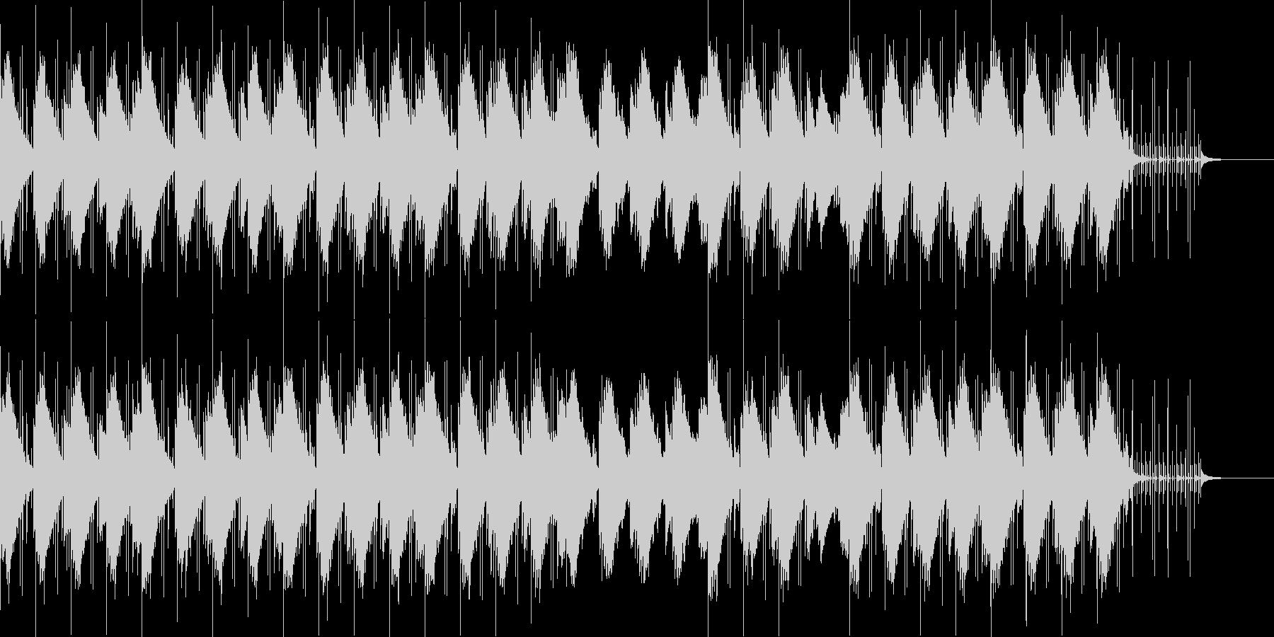 ゆったりとしたシーンに最適な曲です。の未再生の波形
