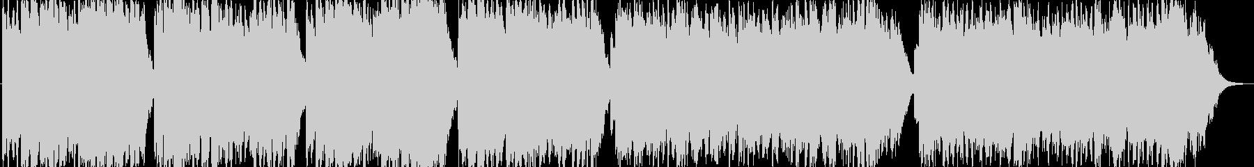 カルリ作曲のAndantinoですの未再生の波形