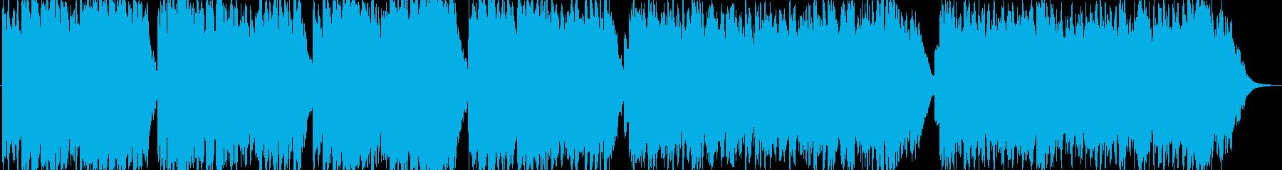 カルリ作曲のAndantinoですの再生済みの波形