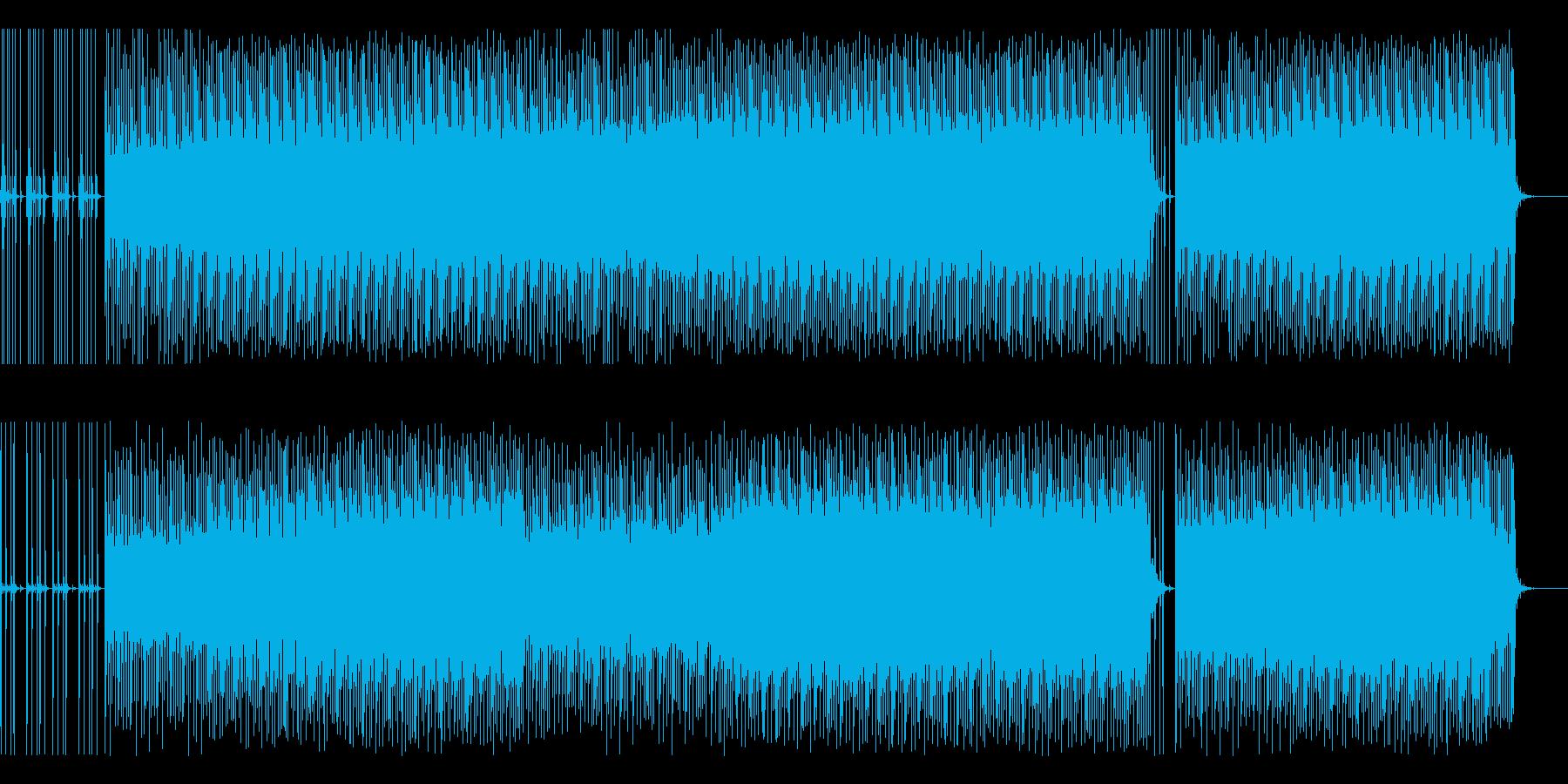 淡々 科学 あやしい 夜 謎 不安の再生済みの波形
