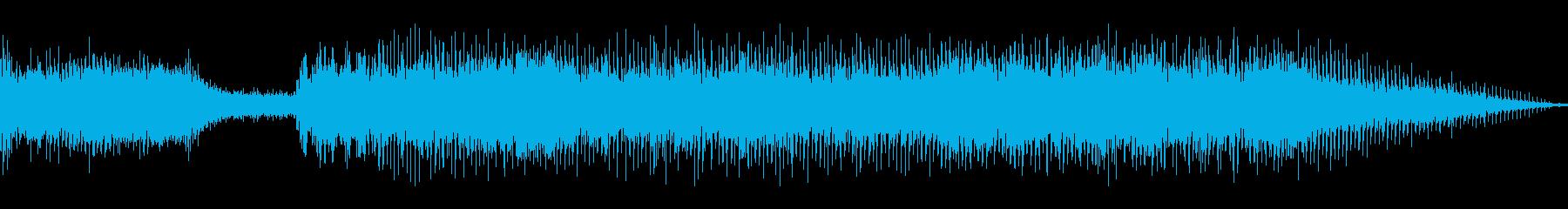ドリル,電気ドリル,チェーンソー04の再生済みの波形