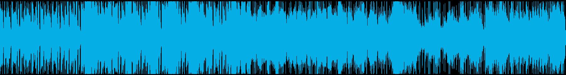 RPGノーマルバトル(ループ仕様)の再生済みの波形