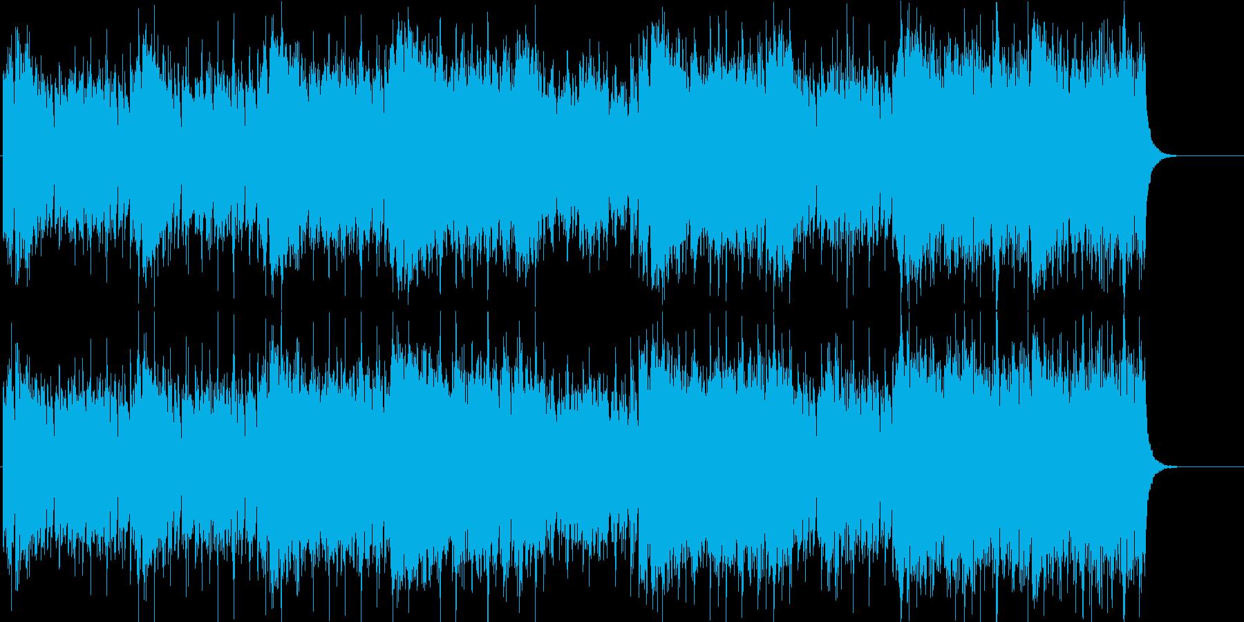 緊張 報道 淡々 躍動 情報 挑戦 謎の再生済みの波形