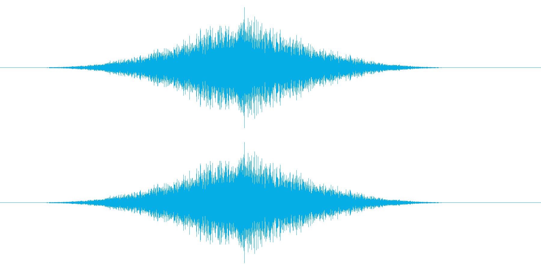 SNES レース01-03(通過)の再生済みの波形