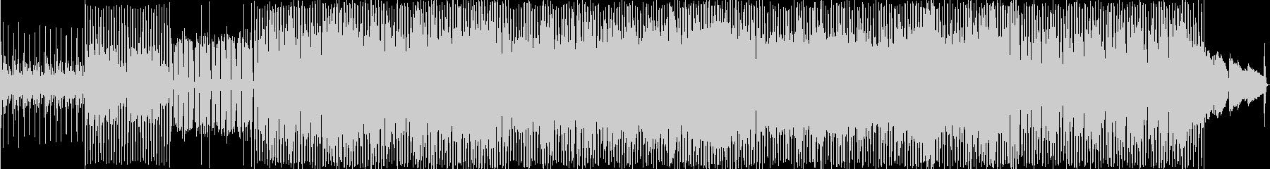グルーヴ感のある軽快な楽曲です。スピー…の未再生の波形