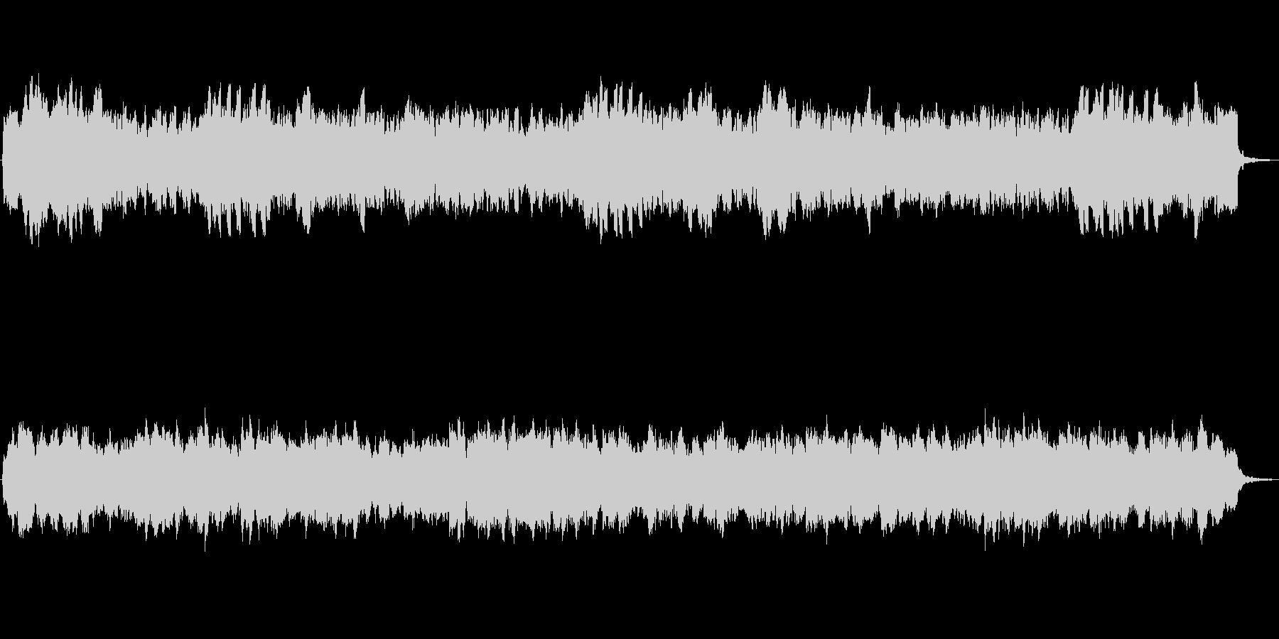 弦楽三重奏バロック風オリジナル曲です。の未再生の波形