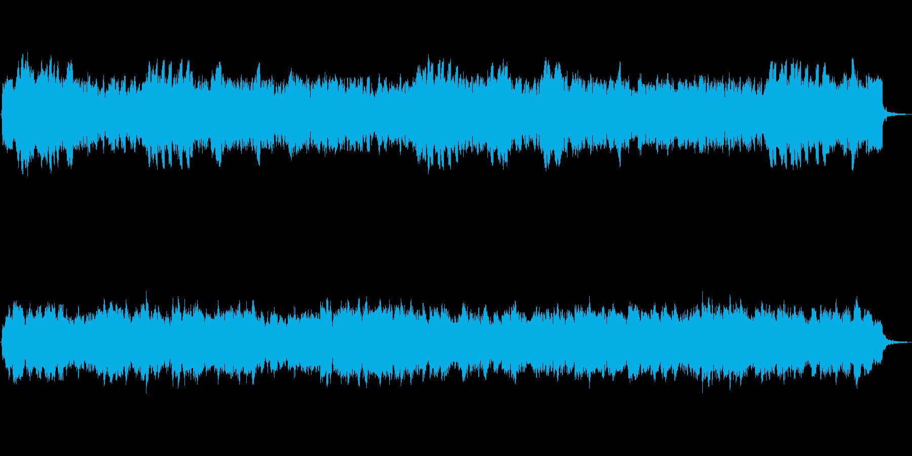 弦楽三重奏バロック風オリジナル曲です。の再生済みの波形