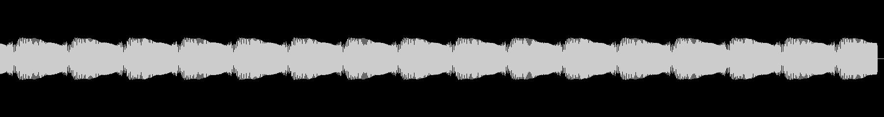 【ポップモーション08-8L】の未再生の波形