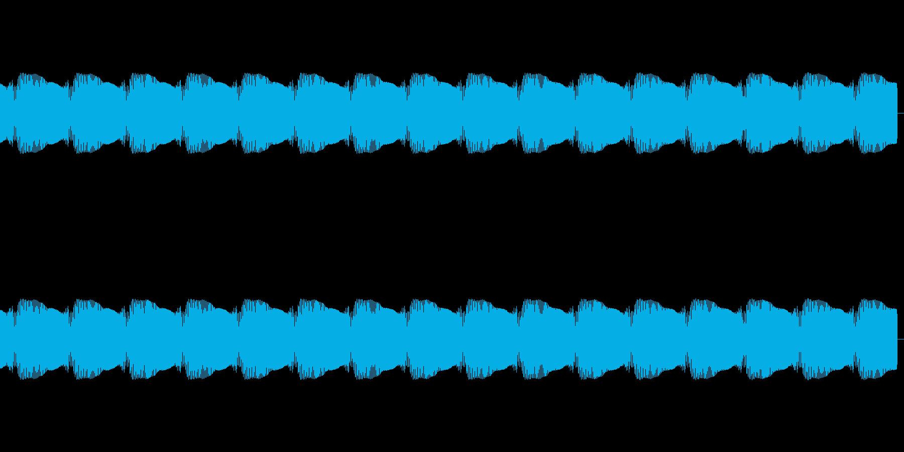 【ポップモーション08-8L】の再生済みの波形
