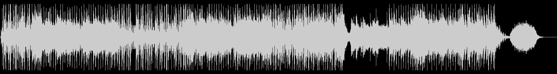 爽やかなギターポップ-Aの未再生の波形