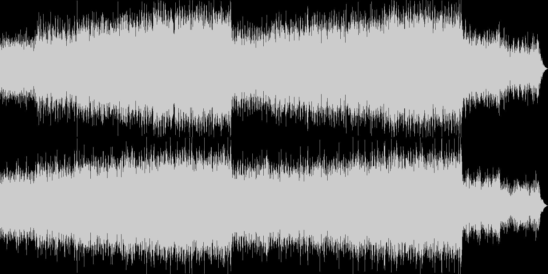 明るく爽やかなオーケストラポップ-03の未再生の波形