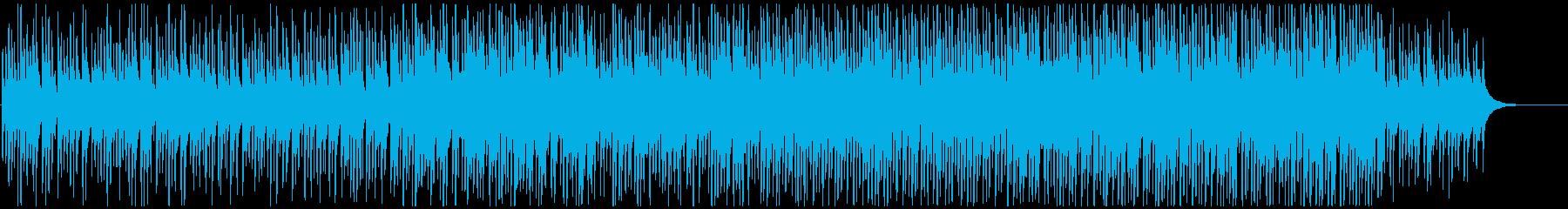 CMや映像にピアノ 優しく明るくかわいいの再生済みの波形