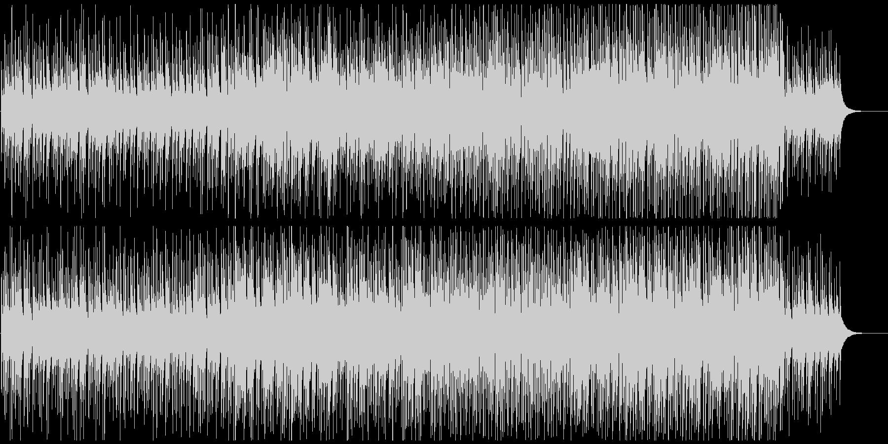 CMや映像にピアノ 優しく明るくかわいいの未再生の波形