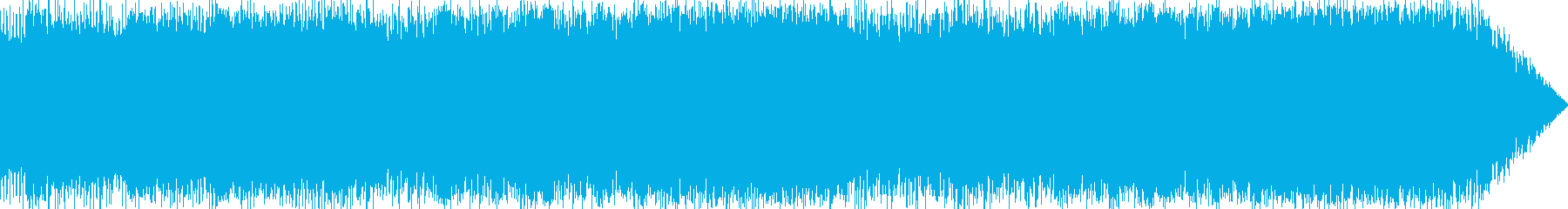 ファンタジーRPGのボスバトルをイメー…の再生済みの波形